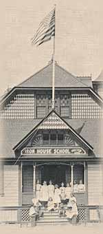 Ironhouse School